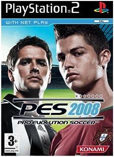 Pro Evolution Soccer 2: Amazon co uk: PC & Video Games