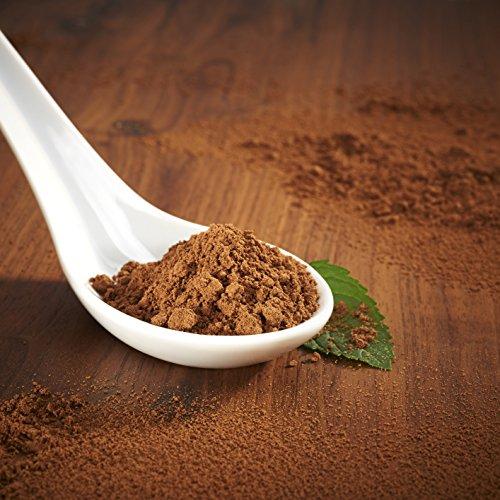 Healthworks Cacao Powder Raw Organic, 1lb