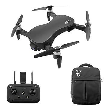 ZUJI Drone con Camara 4K HD Drone Plegable y Portátil 25minutos ...