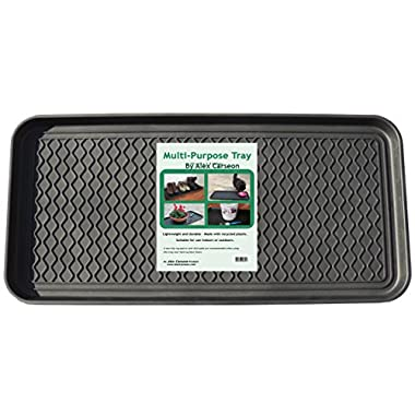 Alex Carseon Multi-purpose Tray, 30x15x1.2 Inches