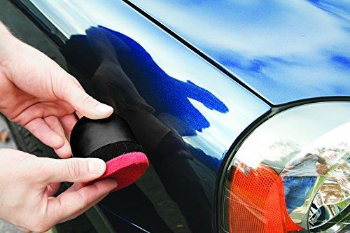 Buy deep scratch on car