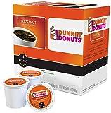 Keurig Dunkin Hazelnut Coffee 16-ct. K-Cup Pods