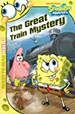 The Great Train Mystery, Artifact Group Staff, 1442407824