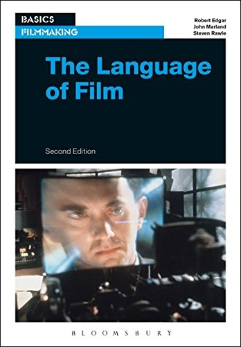 The Language of Film (Basics Filmmaking) by Fairchild Books Visuals