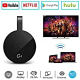 Ocamo for Google Chromecast 2/3/2018 Android Netflix YouTube Cromecast Miracast WiFi HDMI Dongle