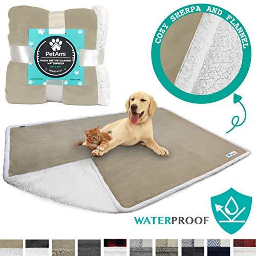 Bestselling Dog Bed Blankets