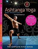 Ashtanga Yoga The Complete First Series DVD [Region 1] [NTSC]