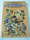The Baseball Hall of Shame, Bruce M. Nash, 0671691724