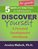 Discover Yourself, Jessica Blalock, 0974304336