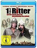 1.5 Ritter - Auf der Suche nach der hinreissenden