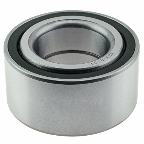 WJB WB510104 WB510104-Front Wheel Bearing-Cross Reference: National 510104 / Timken WB000039 / SKF FW36