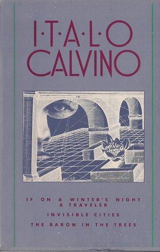 an analysis of the novel invisible cities by italo calvino At the beginning of italo calvino's  invisible cities the  something like the planet solaris of stanislaw lem's great novel solaris, like calvino,.