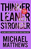 Bargain eBook - Thinner Leaner Stronger