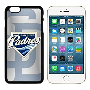 MLB San Diego Padres Iphone 6 and 6 Plus Case Cover
