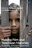 img - for Making Film and Television Histories: Australia and New Zealand book / textbook / text book
