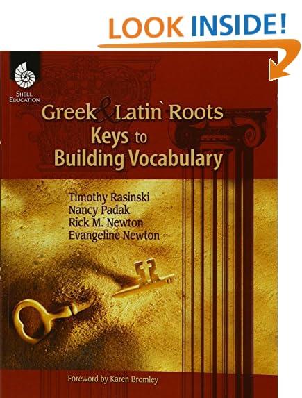 Latin Roots: Amazon.com