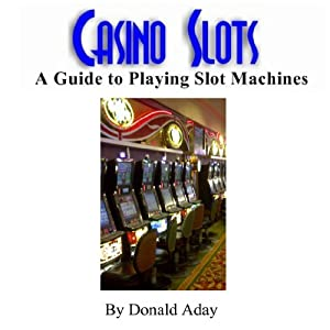 Casino Slots Audiobook