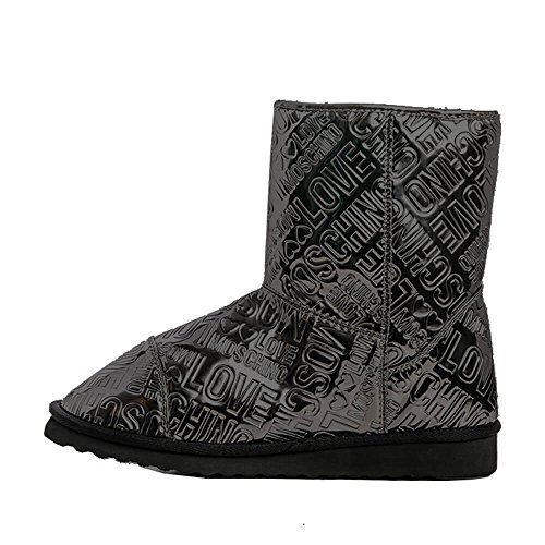 Love Black Moschino Ankle Boot Women's JA24193H04JI0910 RvwrRq