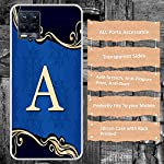 CASEARTIST Realme 8 Pro Cover – Quotes a Name Quotes a Text Designer Printed Slim Back Case Cover for Realme 8 Pro