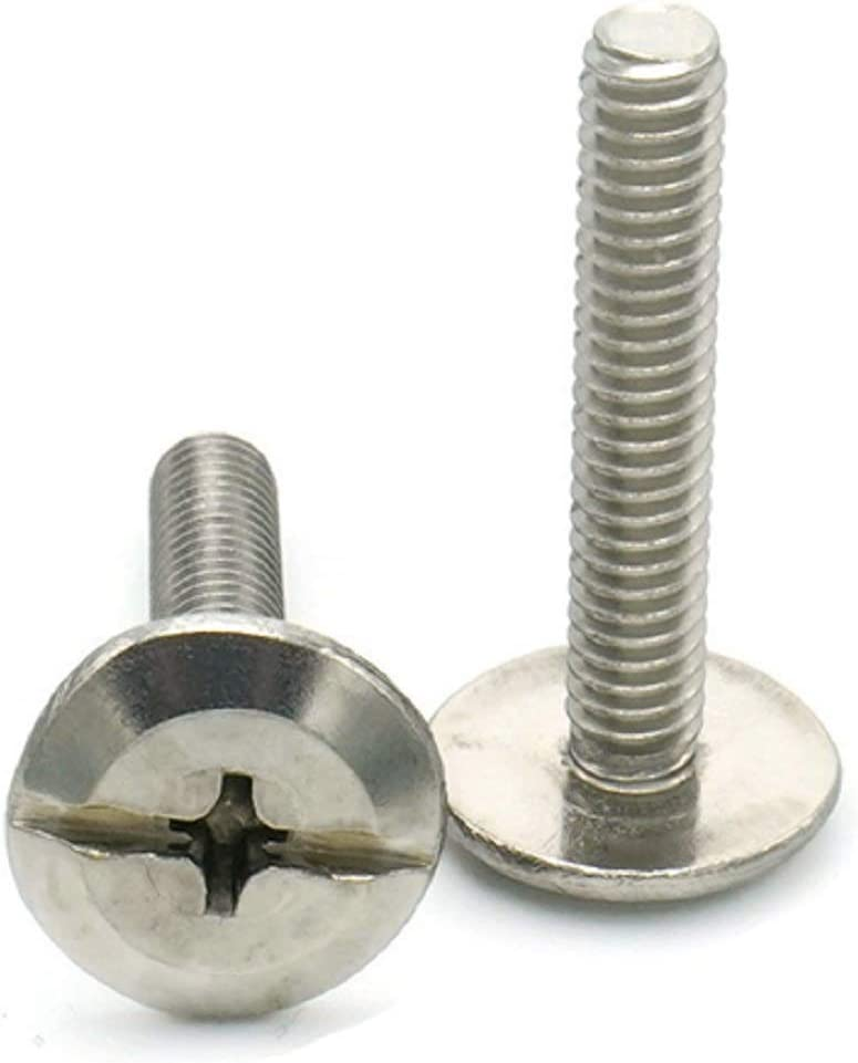 Coarse Thread Square Head Set Screw Half Dog Point Low Carbon Steel Case Hardened Plain Finish Pk 100 FT 3//8-16 x 2 1//4
