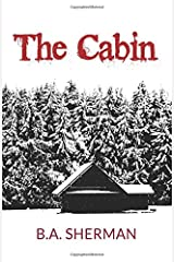 The Cabin Paperback