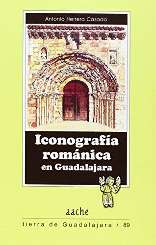Iconografía románica en Guadalajara