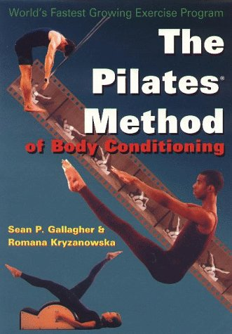 Pilates Method Of Body Conditioning Introduction To The Core Exercises Epub