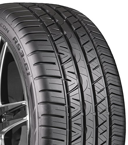 - Cooper Tires Zeon RS3-G1 All- Season Radial Tire-225/50R16 92W