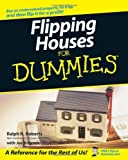 img - for Flipping Houses For Dummies by Ralph R. Roberts (2007-08-01) book / textbook / text book