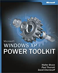 Microsoft Windows XP Power Toolkit (Bpg-Other)
