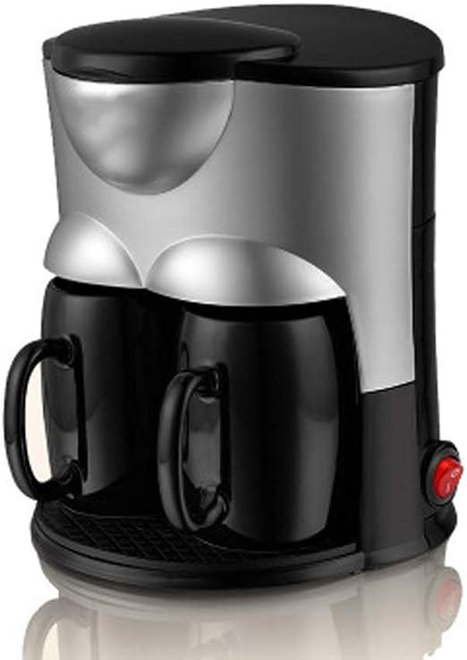 Máquina De Café Totalmente Automática, Mini Cafetera Personalizada ...