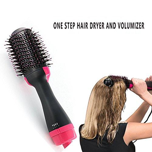 Jual One-Step Hair Dryer   Volumizer Styler afdf781da4