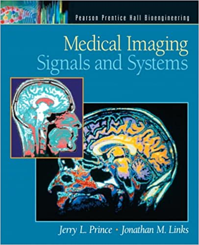 Medical Imaging Signals And Systems Ebook