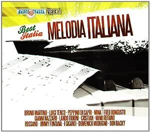 "best italia ""melodia italiana"": artisti vari: Amazon.es"