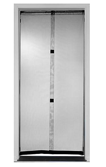 WalkThru Instant Mesh Bug Hanging Screen Door (30 X 80)