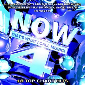 Britney Spears - Now (That