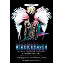 Legend of Black Heaven Complete Series