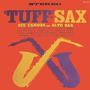 Tuff Sax