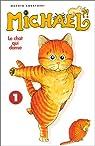 Michael ? ! - Le Chat qui danse, tome 1 par Kobayashi
