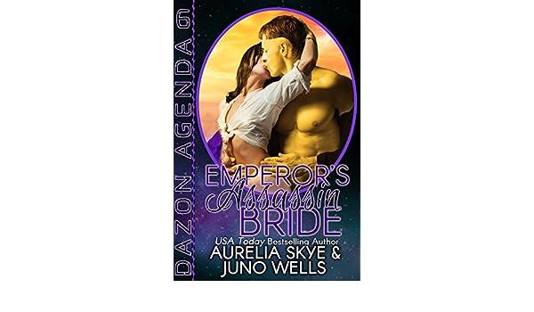 Emperors Assassin Bride (Dazon Agenda Book 6) (English ...