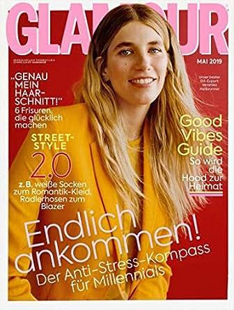 Amazon com: Glamour German edition: Kindle Store
