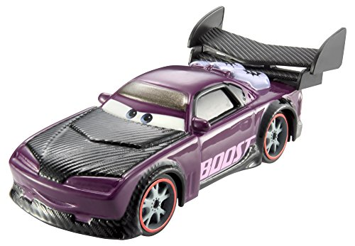 Disney Pixar Cars Color Changers Boost Vehicle (Disney Color Changing Cars)