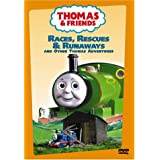 Thomas & Friends: Races,