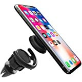 Car Mount, Air Vent - Perfect for Phone Cases, Easier Navigation, and Calling