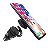 #1: Car Mount For Pop Socket Users, Air Vent - Perfect for Phone Cases With Pop Sockets, Easier Navigation, and Calling