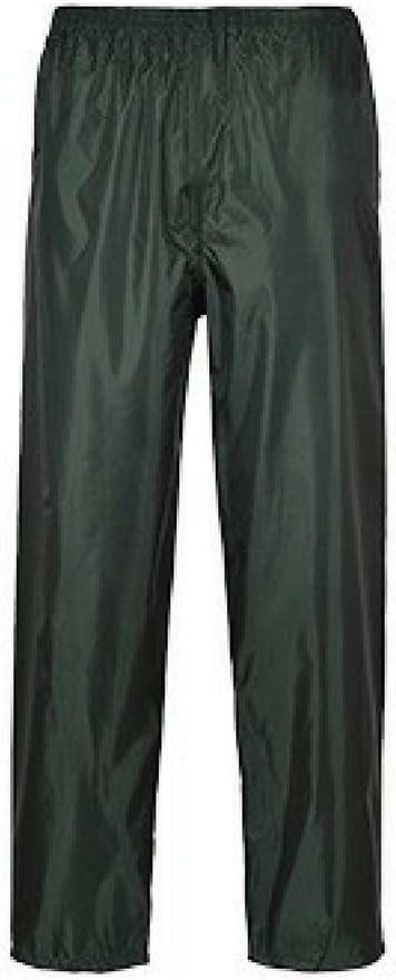/Portwest Pantaloni da pioggia S441BKRXXXL Portwest S243/