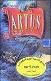 Die Pendragon-Saga: Artus, Taliesin, Pendragon, Merlin