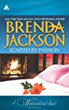 Ignited by Passion, Brenda Jackson, 0373534388