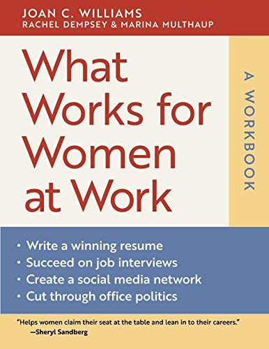 What Works for Women at Work Workbook
