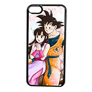 Generic Fashion Hard Back Case Cover Fit for iPod touch 6 case black Dragon Ball FEW-7897594